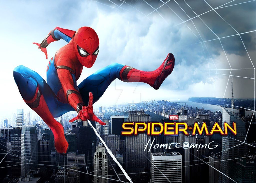 Prime Video - Spider-Man: Homecoming für 0,99 Cent