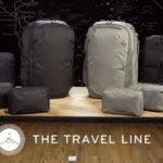 Peak Design stellt neuen Travel Backpack vor