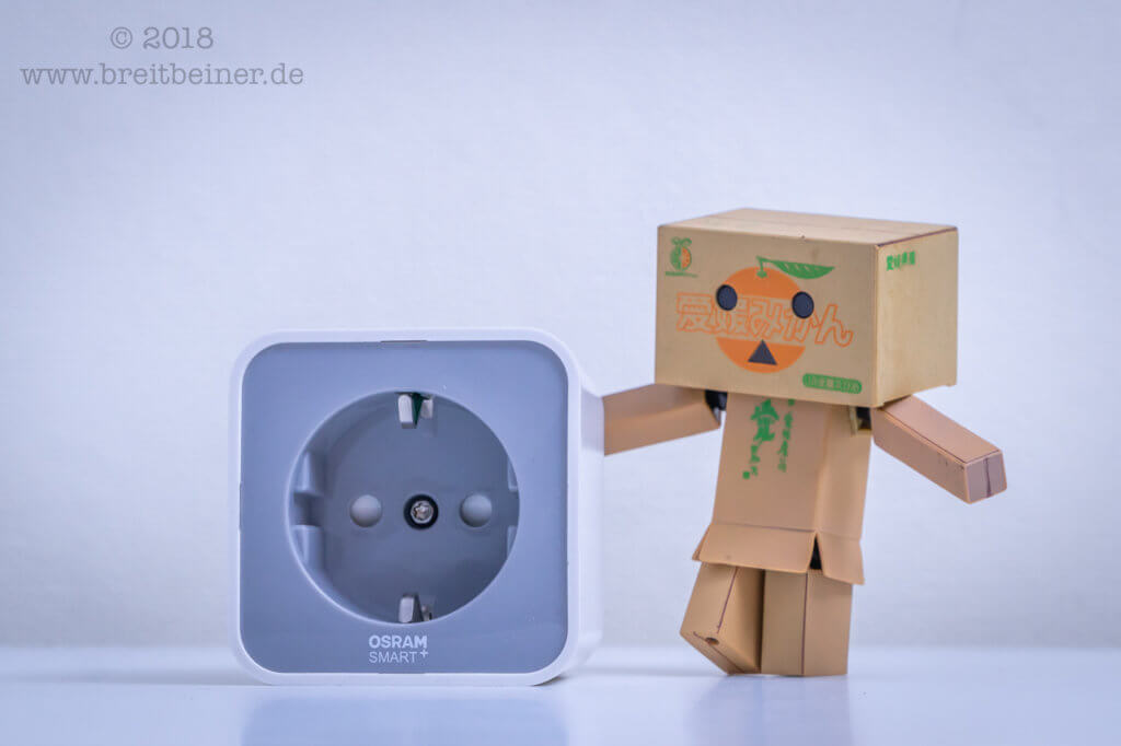 Osram Smart+ Indoor Plug Steckdose im Test - Review