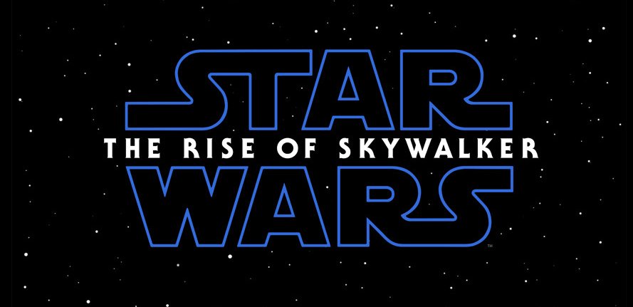 Star Wars: Episode 9 - The Rise of Skywalker