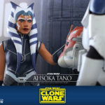 Hot Toys - Ahsoka Tano - Star Wars: The Clone Wars Figur