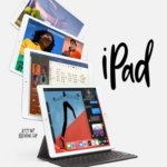 Apple iPad - 8. Generation des Tablet angekündigt